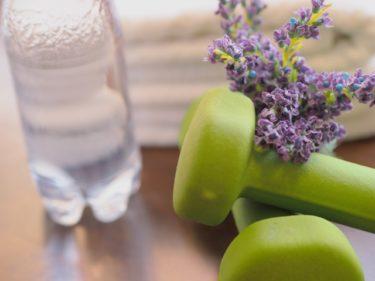 加齢で代謝能力が落ちるから太る。ダイエット目的は代謝を上げること