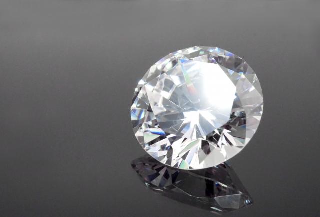 ダイヤモンド 画像