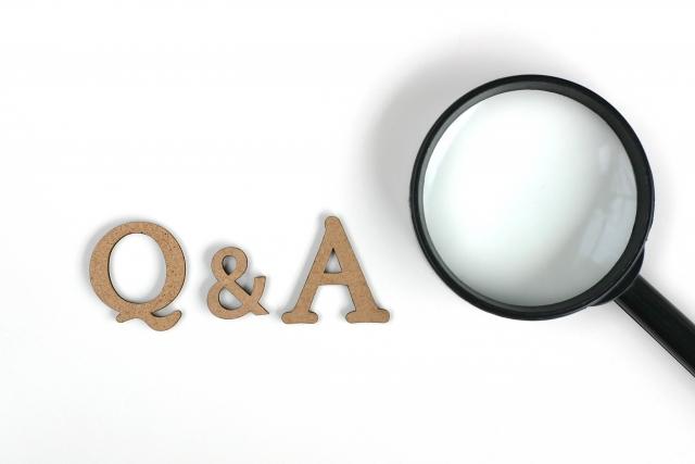 Q&Aイメージ 画像