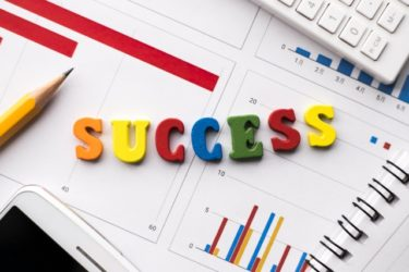 成功する人と成功しない人の違いはたった1つだけ説
