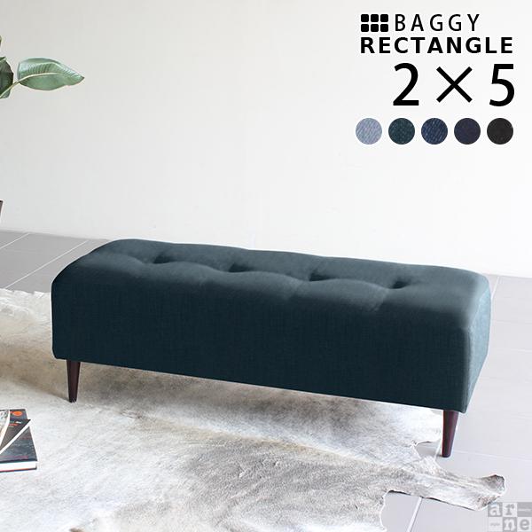BAGGY RG  2×5 画像