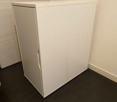 IKEA【収納ユニットALEX(アレクス)】の購入レビュー